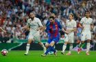Real Madrid 2-3 Barcelona (Vòng 34 La Liga)