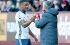 Arsenal có thể khiến M.U mất Martial