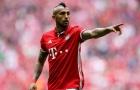 Arturo Vidal - Chiến binh không phổi của Bayern Munich