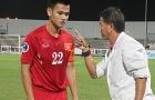 """Điểm tin bóng đá Việt Nam sáng 25/04: U20 Việt Nam nhận tin không vui từ """"thương binh"""""""