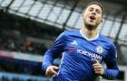 Điểm tin chiều 25/04: Man Utd rất gần Griezmann; Hazard đòi rời Chelsea