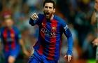 Góc HLV Trần Minh Chiến: Messi mang lại chiến thắng cho Barcelona