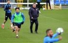 Leicester đã sẵn sàng giành vé trụ hạng?