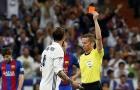 Chặt chém Messi, Ramos chính thức nhận án phạt