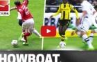 Dembele, Thiago, Keita và những pha xử lý ảo diệu vòng 30 Bundesliga
