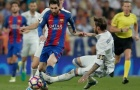 Đến đồng đội cũng kinh ngạc vì Messi
