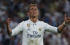 Điểm tin chiều 26/04: Ronaldo quát tháo đồng đội, Derby Manchester quyết định mùa giải
