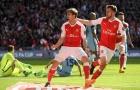 ĐỘI HÌNH CẬP NHẬT: Arsenal vs Leicester