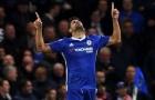 Hiệu suất ghi bàn của Costa hơn cả Suarez