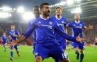 Màn trình diễn của Diego Costa vs Southampton