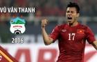 Văn Thanh - Niềm hy vọng vàng của bóng đá Việt Nam