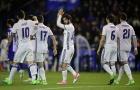 Chấm điểm Real sau trận Deportivo: 'Vàng 10' Isco, cú hích Varane
