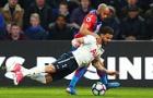 Crystal Palace 0-1 Tottenham (Vòng 34 Ngoại hạng Anh)