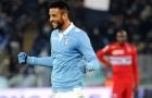 Felipe Anderson: Chân chuyền hàng đầu Serie A
