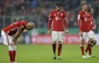 Gần 2 thập kỷ, Bayern mới bết bát như hiện nay