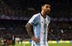 'Messi kém Maradona, tôi giỏi hơn cả 2'