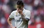 Tiêu điểm chuyển nhượng châu Âu: Mourinho tìm người thay De Gea, Rodriguez chỉ muốn đến M.U