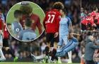 5 điểm nhấn Man City 0-0 Man Utd: Cân não Pep - Mourinho