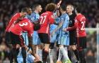 Điểm tin sáng 28/04: M.U nối dài chuỗi bất bại; Aguero hứng 'gạch đá' từ Mourinho