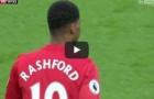 Màn trình diễn của Marcus Rashford vs Manchester City
