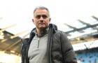 Man Utd kiểm soát bóng thấp kỷ lục ở derby Manchester