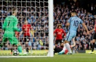 Những pha cứu thua của David De Gea vs Man City
