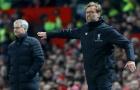 Cuộc đua top 4 Ngoại hạng Anh: Khi Klopp 'nói đểu' Mourinho