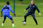 Everton đã chuẩn bị thế nào cho màn phục thù trước Chelsea?