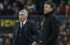 HLV Ancelotti dẫn dắt Barca, đối đầu Real?