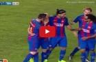 Huyền thoại Barcelona 3-2 huyền thoại Real Madrid