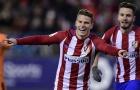 Sao Atletico từ chối Barca vì sợ 'bị phũ'