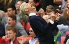 TIẾT LỘ: Lý do Wenger để Arsenal đá 3-4-3
