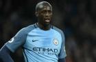 Toure mỉa mai: Hy vọng United sẽ tấn công nhiều hơn trong mùa tới