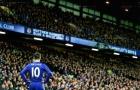 Tương lai Eden Hazard: Từ sự run rẩy của Conte