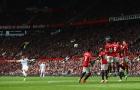 5 điểm nhấn Man Utd 1-1 Swansea: Quỷ đỏ bị ám