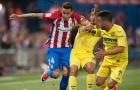 Atletico khủng hoảng hàng thủ trước bán kết Champions League