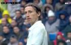 Màn trình diễn của Luka Modric (vs Valencia)