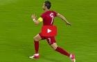 Những pha bứt tốc xé gió của Cristiano Ronaldo