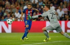PSG hết cơ hội chiêu mộ ngôi sao cánh trái của Barca
