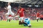 Rashford, Mourinho nói gì sau cáo buộc ăn vạ?