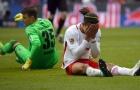 RB Leipzig 0-0 Ingolstadt 04 (Vòng 31 Bundesliga)
