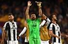 Sốc: Buffon suýt giải nghệ vì lời hứa trước Barcelona
