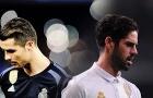 Top 10 cầu thủ rê bóng hay nhất của Real Madrid