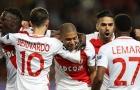 Vòng 35 Ligue 1: Mbappe và Lemar ghi dấu ấn, Monaco hạ đẹp Toulouse