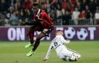 Balotelli lập siêu phẩm, Nice hạ gục PSG trong trận cầu siêu bạo lực