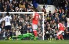 Chấm điểm Tottenham 2-0 Arsenal: May còn có Petr Cech
