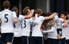 Hạ Arsenal, Tottenham giải lời nguyền tồn tại 22 năm