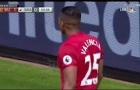 Màn trình diễn của Antonio Valencia vs Swansea