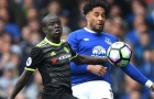 Màn trình diễn của N'Golo Kante vs Everton