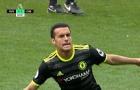 Màn trình diễn của Pedro vs Everton